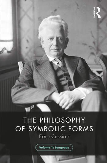 The Philosophy of Symbolic Forms Volume 1: Language book cover