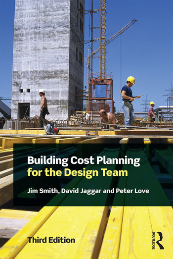 Building Cost Planning for the Design Team book cover