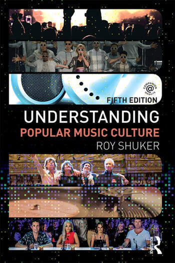 Understanding Popular Music Culture book cover