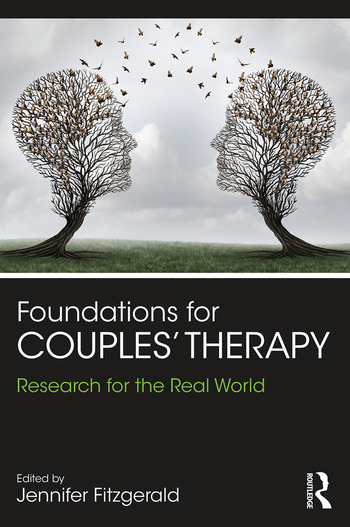 Foundations for Couples' Therapy Research for the Real World book cover