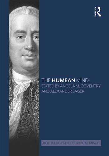 The Humean Mind book cover