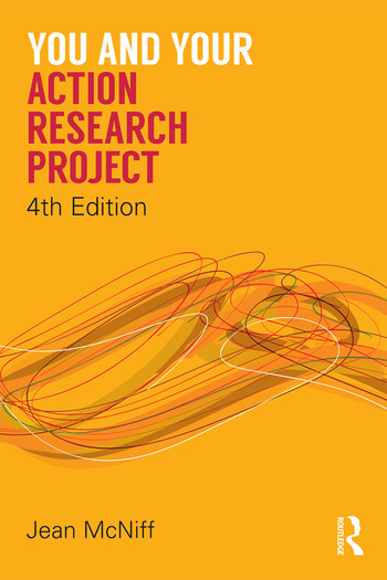 You and Your Action Research Project book cover