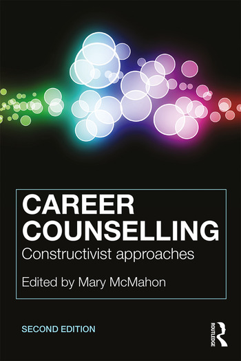 Career Counselling Constructivist approaches book cover