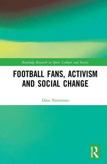 Football Fans, Activism and Social Change book cover