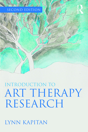 Introduction to Art Therapy Research book cover