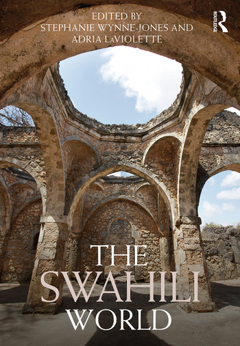 The Swahili World book cover