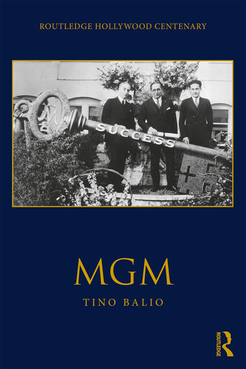 MGM book cover