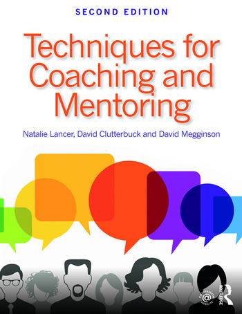 Techniques for Coaching and Mentoring book cover