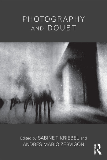 Photography and Doubt book cover