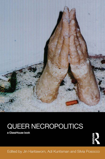 Queer Necropolitics book cover