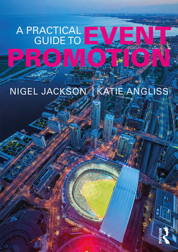 A Practical Guide to Event Promotion book cover
