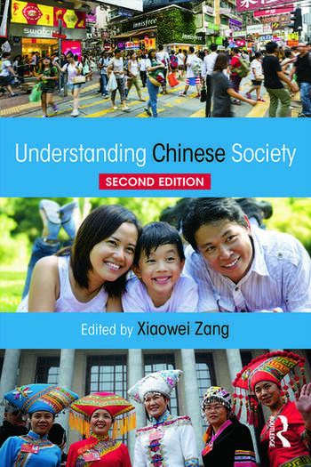 Understanding Chinese Society book cover