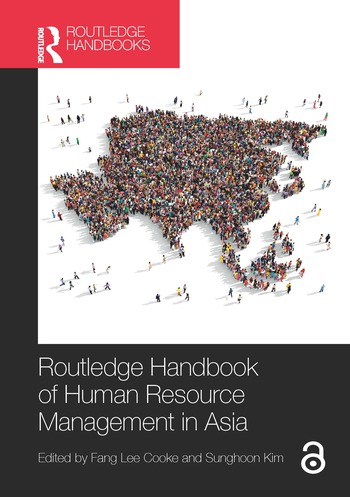 Routledge Handbook of Human Resource Management in Asia book cover