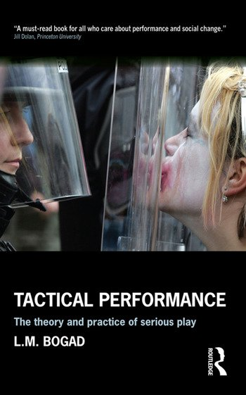 Tactical Performance The Theory and Practice of Serious Play book cover