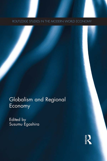 Globalism and Regional Economy book cover