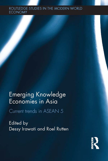 Emerging Knowledge Economies in Asia Current Trends in ASEAN-5 book cover