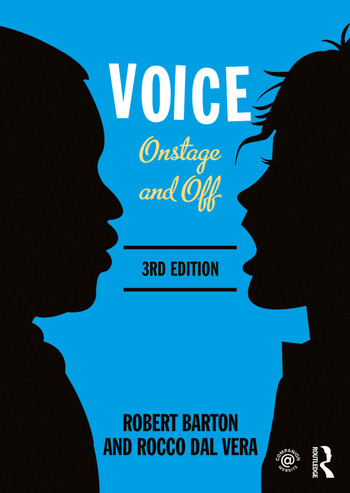 Voice: Onstage and Off book cover