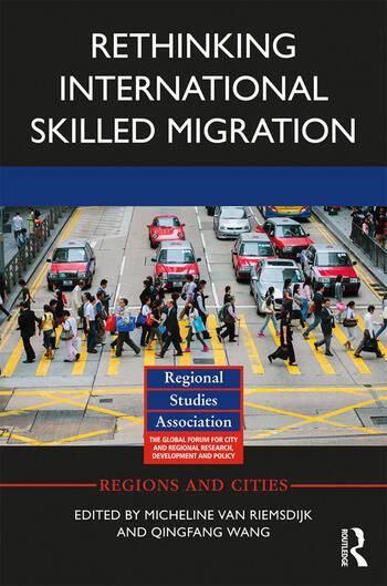 Rethinking International Skilled Migration book cover