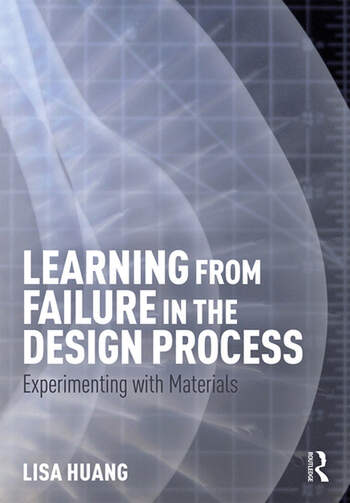 Learning from Failure in the Design Process Experimenting with Materials book cover