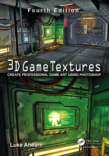 3d Game Textures Create Professional Game Art Using Photoshop Crc