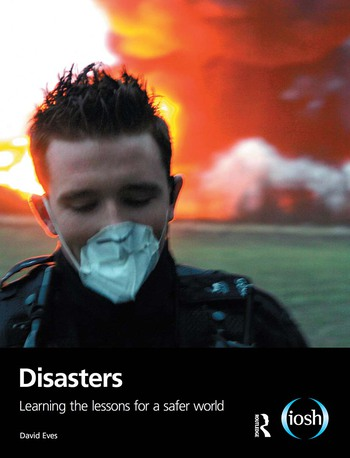 Disasters Learning the Lessons for a Safer World book cover
