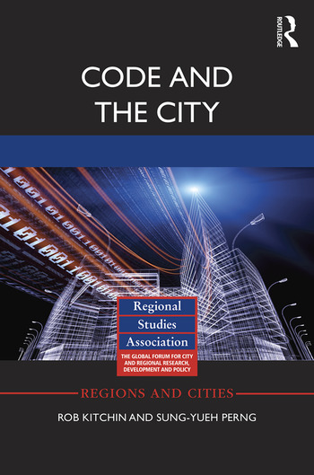 Code and the City book cover