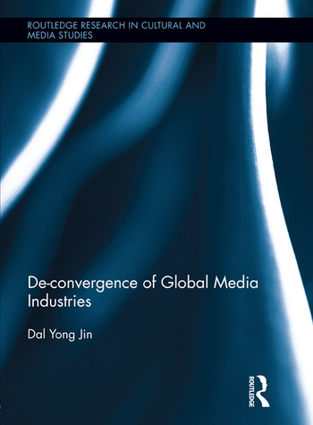 De-Convergence of Global Media Industries book cover