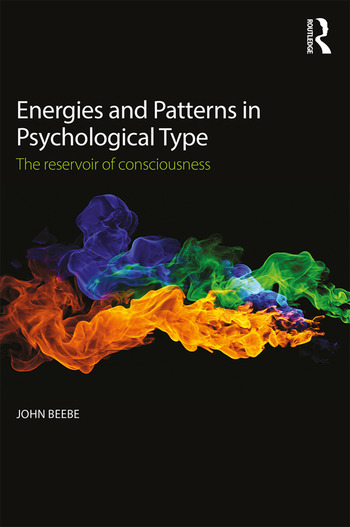 Energies and Patterns in Psychological Type The reservoir of consciousness book cover