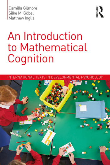 An Introduction to Mathematical Cognition book cover