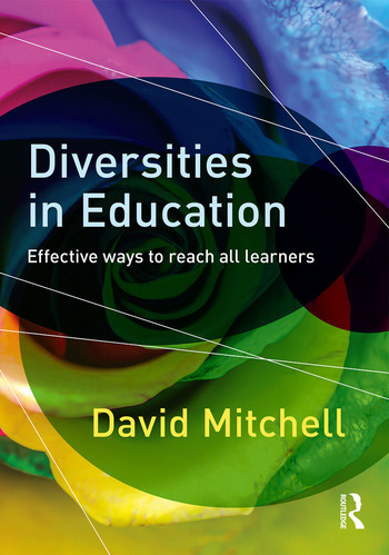 Diversities in Education Effective ways to reach all learners book cover