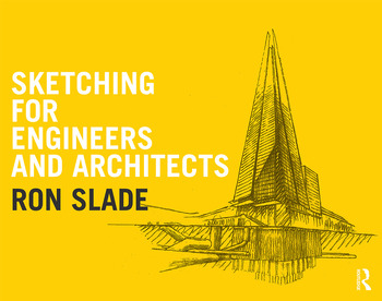 Sketching for Engineers and Architects book cover