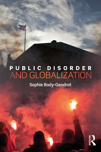 Public Disorder and Globalization book cover