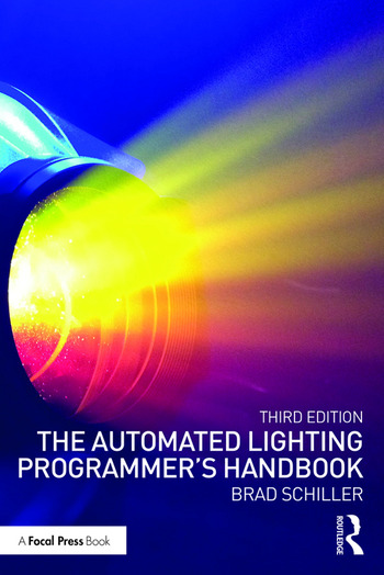 The Automated Lighting Programmer's Handbook book cover