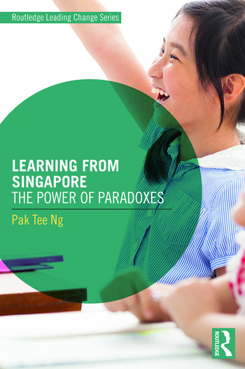 Learning from Singapore The Power of Paradoxes book cover