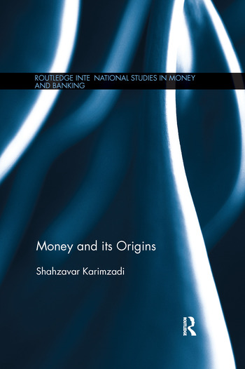 Money and its Origins book cover