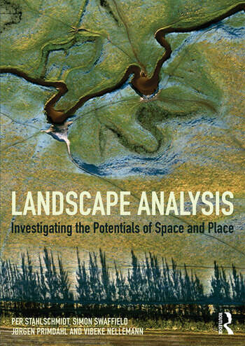 Landscape Analysis Investigating the potentials of space and place book cover