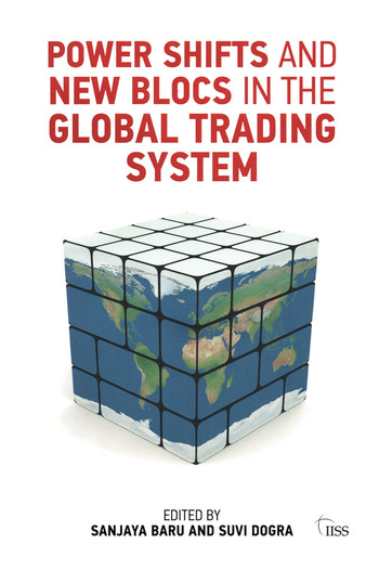 Power Shifts and New Blocs in the Global Trading System book cover