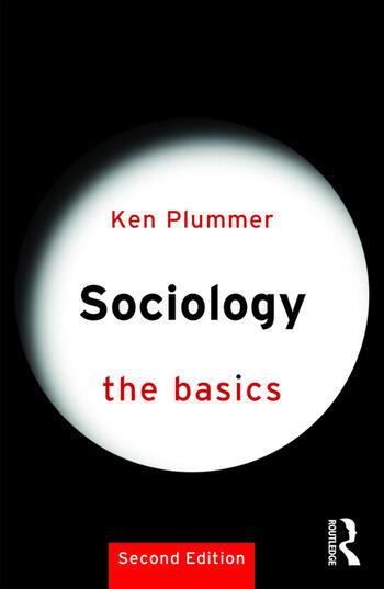 Sociology: The Basics book cover