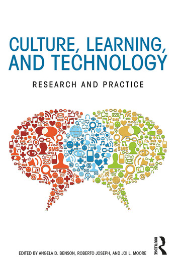 Culture, Learning, and Technology Research and Practice book cover