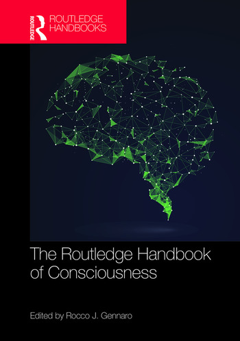 The Routledge Handbook of Consciousness book cover