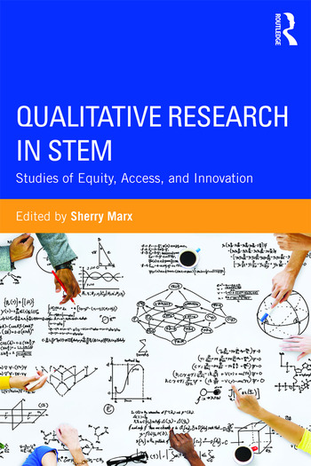 Qualitative Research in STEM Studies of Equity, Access, and Innovation book cover