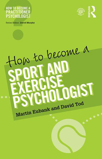 How to Become a Sport and Exercise Psychologist book cover