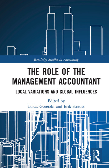 The Role of the Management Accountant: Local Variations and