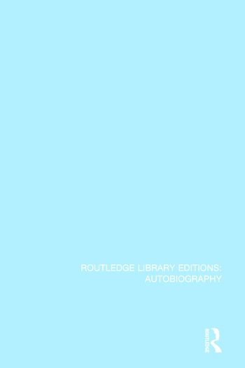 Autobiographics in Freud and Derrida book cover