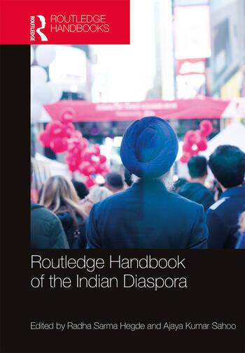 Routledge Handbook of the Indian Diaspora book cover