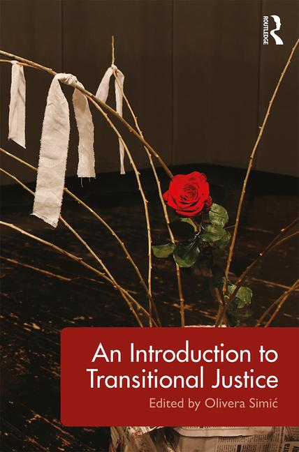 An Introduction to Transitional Justice book cover
