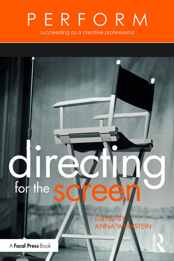 Directing for the Screen book cover