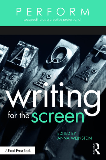 Writing for the Screen book cover