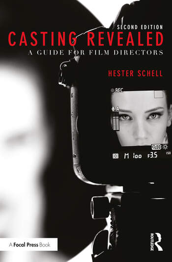 Casting Revealed A Guide for Film Directors book cover