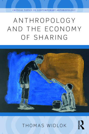 Anthropology and the Economy of Sharing book cover